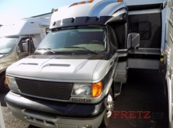 Used 2007  Dynamax Corp  Isata M254 by Dynamax Corp from Fretz  RV in Souderton, PA