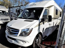 Used 2015  Leisure Travel Unity U24TB by Leisure Travel from Fretz  RV in Souderton, PA