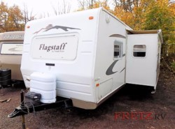 Used 2006  Forest River Flagstaff 831 BHSS by Forest River from Fretz  RV in Souderton, PA
