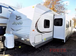 Used 2015  Jayco Jay Flight 32BHDS by Jayco from Fretz  RV in Souderton, PA