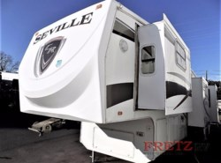 Used 2008  CrossRoads Seville VF35CK by CrossRoads from Fretz  RV in Souderton, PA