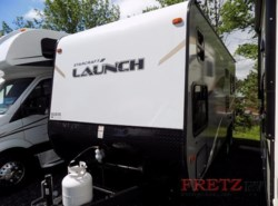 New 2017  Starcraft Launch Mini 19BHS by Starcraft from Fretz  RV in Souderton, PA