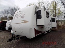 Used 2011  Peterson  Excel Winslow 33RLE by Peterson from Fretz  RV in Souderton, PA