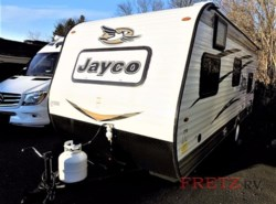 New 2018  Jayco Jay Flight SLX 174BH by Jayco from Fretz  RV in Souderton, PA