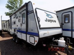 New 2018  Jayco Jay Feather 7 17XFD by Jayco from Fretz  RV in Souderton, PA