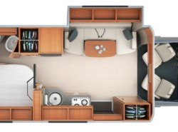 New 2018  Leisure Travel Unity U24CB by Leisure Travel from Fretz  RV in Souderton, PA