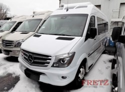 New 2018  Roadtrek  Adventurous RS by Roadtrek from Fretz  RV in Souderton, PA