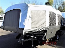 Used 2015  Livin' Lite Quicksilver 10.0 by Livin' Lite from Fretz  RV in Souderton, PA