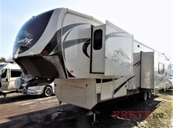 Used 2013  Heartland RV Big Country 3690 SL by Heartland RV from Fretz  RV in Souderton, PA