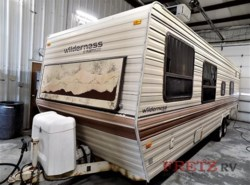 Used 1988  Fleetwood  Fleetwood Wilderness 31Z by Fleetwood from Fretz  RV in Souderton, PA