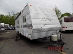Used 2004  Skyline Layton 296 TRL. by Skyline from Fretz  RV in Souderton, PA
