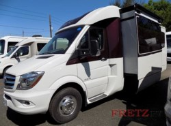 New 2018  Leisure Travel Unity U24MB by Leisure Travel from Fretz  RV in Souderton, PA