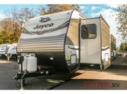 New 2019 Jayco Jay Flight 34RSBS available in Souderton, Pennsylvania