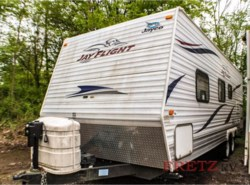 Used 2010  Jayco Jay Flight 22FB