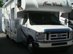 Used 2015  Thor Motor Coach Four Winds 31E by Thor Motor Coach from Fuller Motorhome Rentals in Boylston, MA