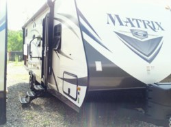 Used 2015  Gulf Stream Matrix 828CBS