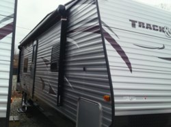 Used 2016  Gulf Stream Track & Trail 26RTH by Gulf Stream from Fuller Motorhome Rentals in Boylston, MA