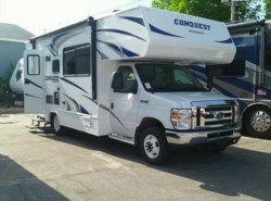 Used 2017  Gulf Stream Conquest 6256 by Gulf Stream from Fuller Motorhome Rentals in Boylston, MA