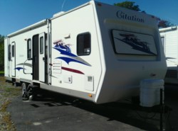 Used 2005  Thor Motor Coach Citation