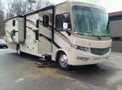 Used 2018  Forest River Georgetown 5 Series GT5 GTA36B5 by Forest River from Fuller Motorhome Rentals in Boylston, MA