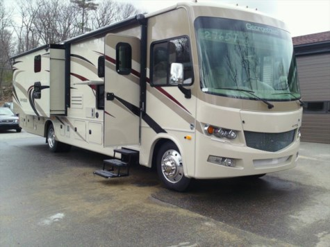 2018 Forest River Georgetown 5 Series GT5 GTA36B5