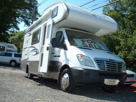 2008 Gulf Stream Vista Mini Cruiser