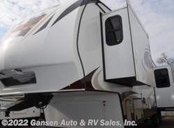 Used 2012  Keystone Copper Canyon 314FWRLS by Keystone from Gansen Auto & RV Sales, Inc. in Riceville, IA