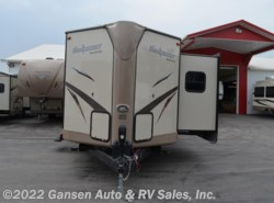 New 2015  Forest River Rockwood Windjammer 3001W by Forest River from Gansen Auto & RV Sales, Inc. in Riceville, IA