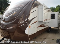 Used 2013  Keystone Laredo 296RL by Keystone from Gansen Auto & RV Sales, Inc. in Riceville, IA