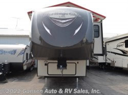 New 2016 Forest River Wildwood Heritage Glen 356QB available in Riceville, Iowa