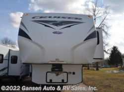 Used 2012  CrossRoads Cruiser 315RE by CrossRoads from Gansen Auto & RV Sales, Inc. in Riceville, IA