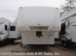 Used 2007  Keystone Cougar 289BHS by Keystone from Gansen Auto & RV Sales, Inc. in Riceville, IA