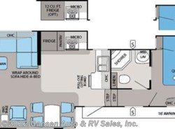 Used 2013 Jayco Eagle Premier 351RLTS available in Riceville, Iowa