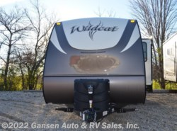 New 2017  Forest River Wildcat 281DBK by Forest River from Gansen Auto & RV Sales, Inc. in Riceville, IA