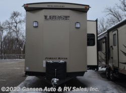 New 2017  Forest River Wildwood Lodge 395RET by Forest River from Gansen Auto & RV Sales, Inc. in Riceville, IA