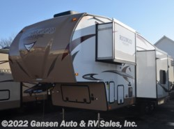 New 2018  Forest River Rockwood Signature Ultra Lite 8295WS by Forest River from Gansen Auto & RV Sales, Inc. in Riceville, IA