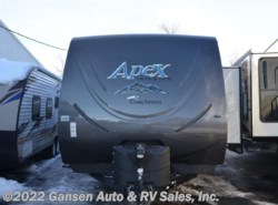 Used 2016  Coachmen Apex 259BH by Coachmen from Gansen Auto & RV Sales, Inc. in Riceville, IA
