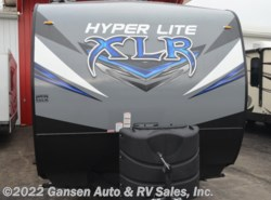 New 2017  Forest River XLR 29HFS HYPER LITE by Forest River from Gansen Auto & RV Sales, Inc. in Riceville, IA