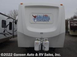 Used 2006  Forest River Cardinal 31BH by Forest River from Gansen Auto & RV Sales, Inc. in Riceville, IA