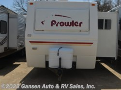 Used 2007  Fleetwood Prowler 330FK by Fleetwood from Gansen Auto & RV Sales, Inc. in Riceville, IA