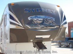 Used 2012  Keystone Outback Sydney 340BH by Keystone from Gansen Auto & RV Sales, Inc. in Riceville, IA