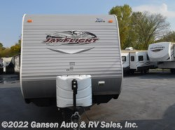 Used 2014  Jayco  JayFlight 33RLDS by Jayco from Gansen Auto & RV Sales, Inc. in Riceville, IA