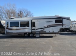 New 2018  Forest River Cedar Creek 36CK2 by Forest River from Gansen Auto & RV Sales, Inc. in Riceville, IA