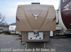 New 2018  Forest River Rockwood Signature Ultra Lite 8301WS by Forest River from Gansen Auto & RV Sales, Inc. in Riceville, IA