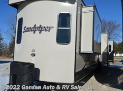 New 2018  Forest River Sandpiper Destination 403RD by Forest River from Gansen Auto & RV Sales, Inc. in Riceville, IA