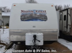 Used 2012  Heartland RV North Trail  31QBSS by Heartland RV from Gansen Auto & RV Sales, Inc. in Riceville, IA