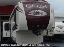 New 2019  Forest River Cedar Creek 36CK2 by Forest River from Gansen Auto & RV Sales, Inc. in Riceville, IA