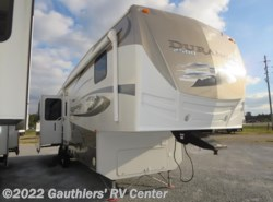 Used 2012  K-Z Durango 2500 D355RL by K-Z from Gauthiers' RV Center in Scott, LA