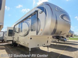 New 2017 Palomino Columbus 377MBC available in Scott, Louisiana