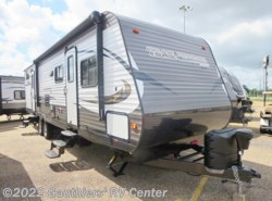 New 2017  Heartland RV Trail Runner TR SLE 31 by Heartland RV from Gauthiers' RV Center in Scott, LA